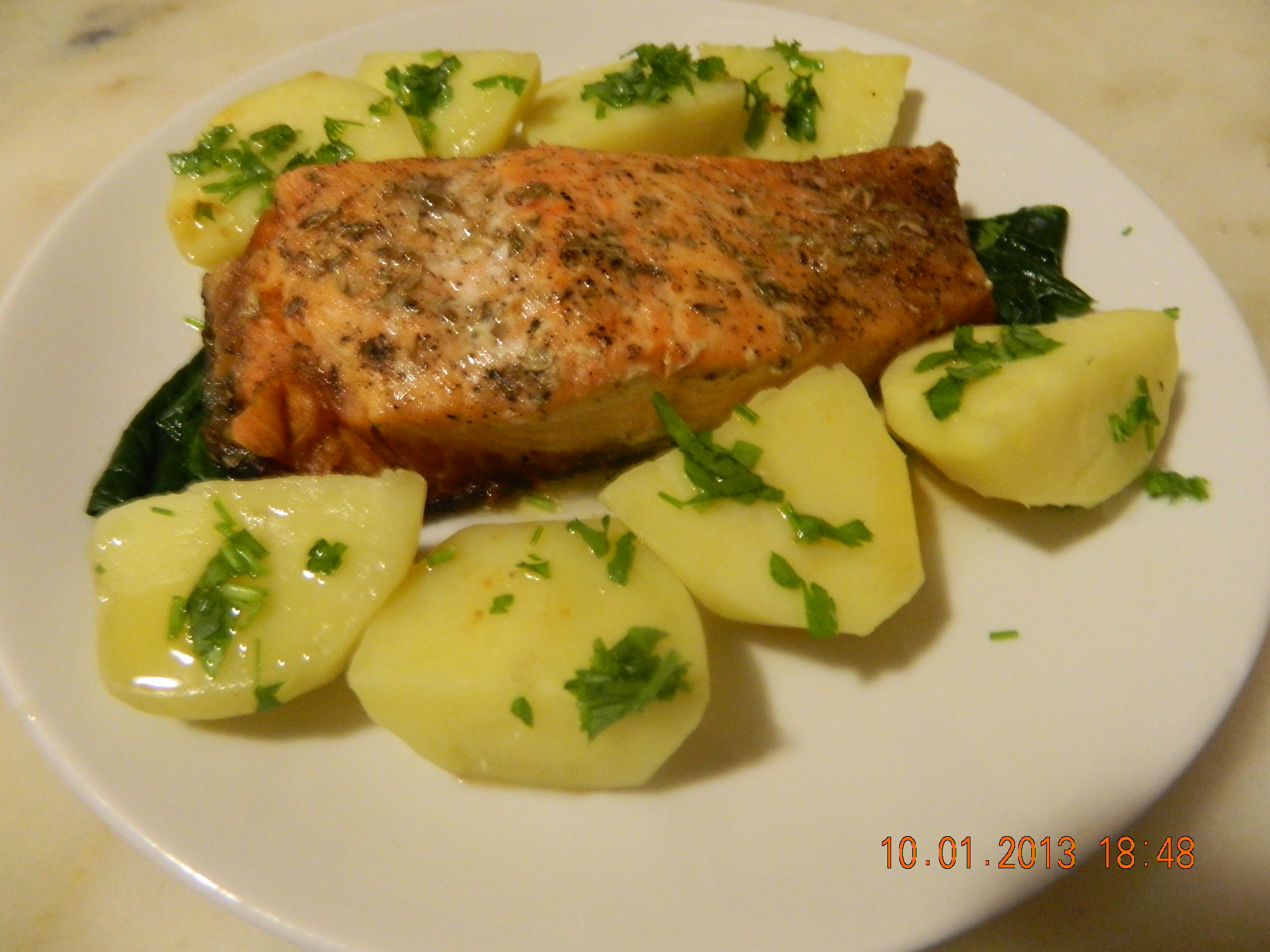 Yayın balığı yemekleri. Beslenme bilgisi, yemek tarifleri